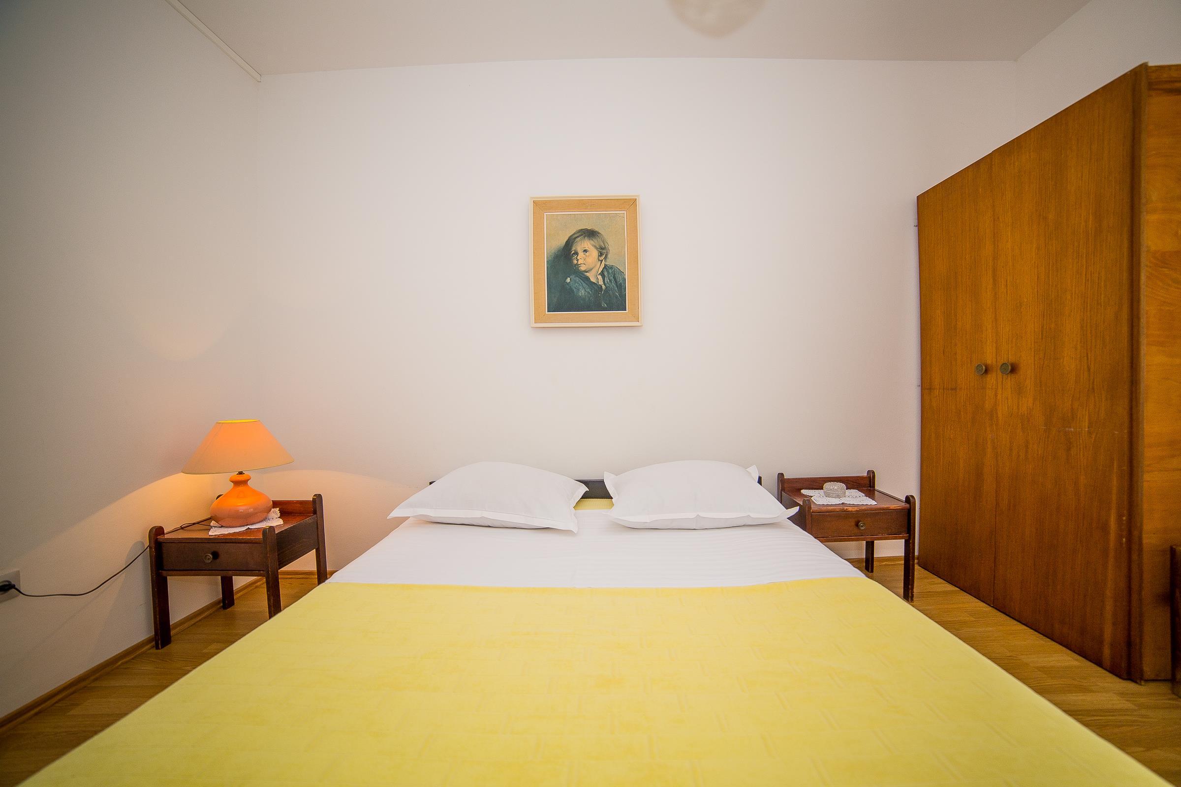 Holiday apartment Apartments Medi / One bedroom A5 (1851176), Omiš, , Dalmatia, Croatia, picture 6