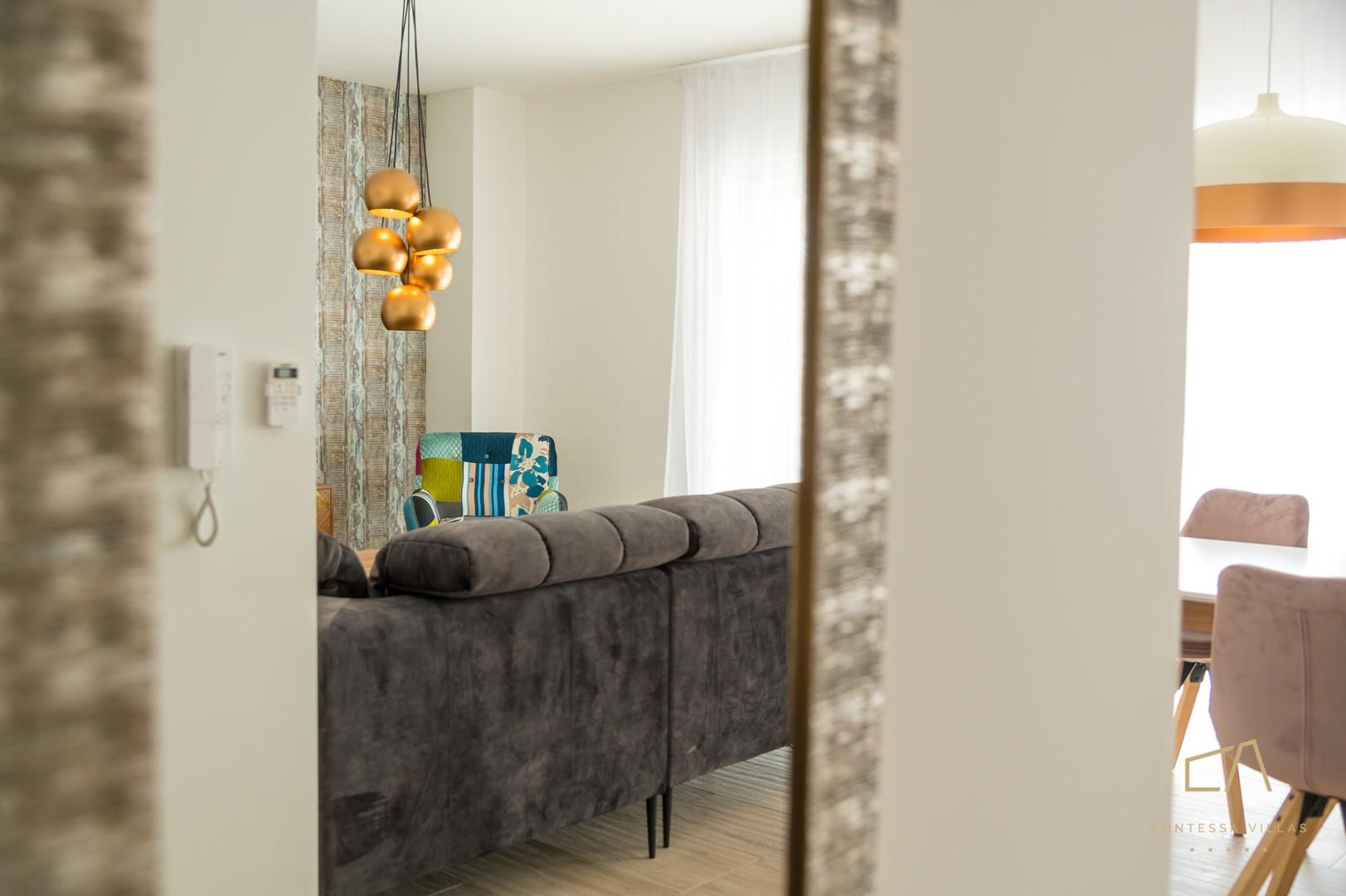 Ferienwohnung Luxury Apartments Loma  / Luxury Apartment Loma Three (2807070), Sveti Vid-Miholjice, Insel Krk, Kvarner, Kroatien, Bild 13