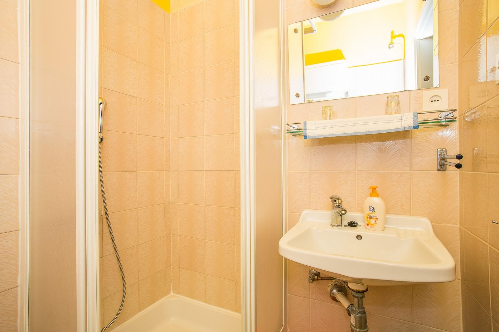 Holiday apartment Apartments Pende / Two Bedrooms A4 (1913050), Rab, Island of Rab, Kvarner, Croatia, picture 6