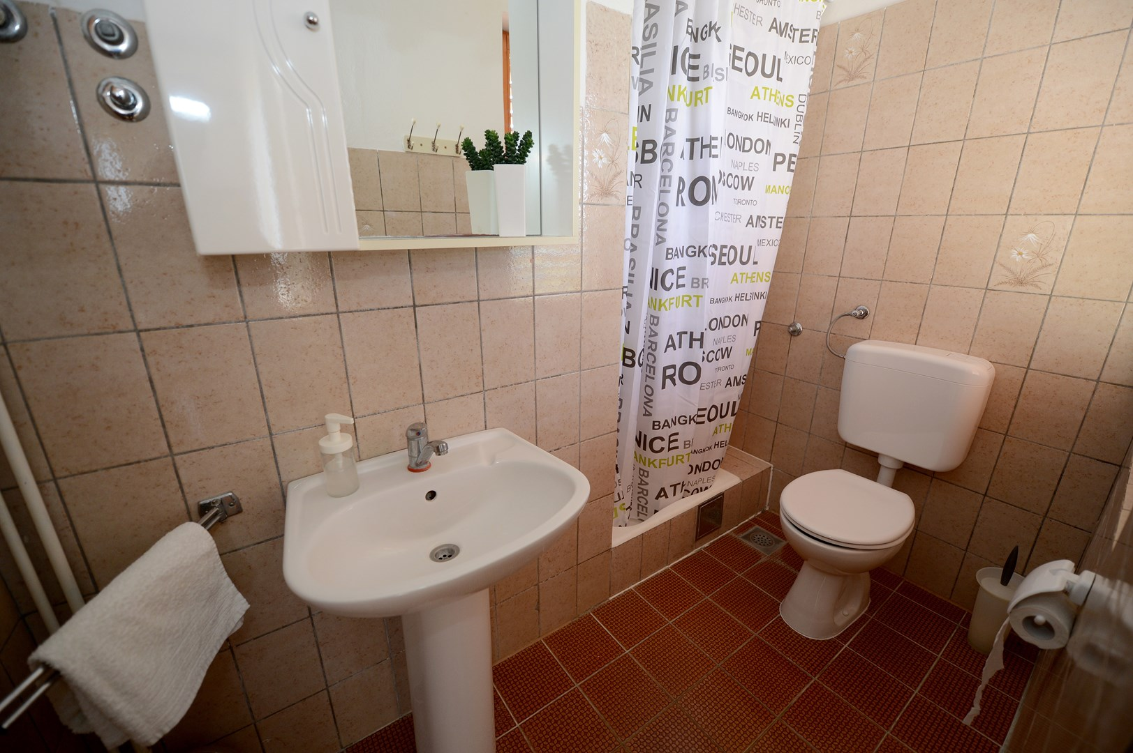 Holiday apartment Apartments Padrenostro / One bedroom A4 (1926461), Zadar, , Dalmatia, Croatia, picture 9