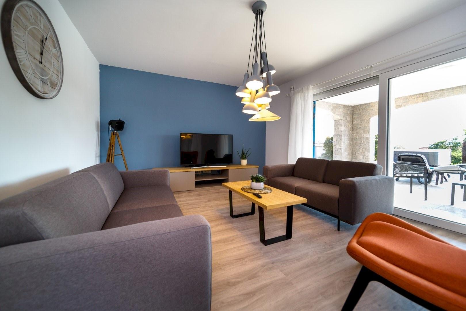 Ferienhaus Luxury Villa Loma 2 (2586643), Sveti Vid-Miholjice, Insel Krk, Kvarner, Kroatien, Bild 6