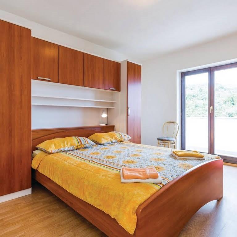 Ferienhaus Martina mit Meerblick (2773618), Poljane, , Kvarner, Kroatien, Bild 12