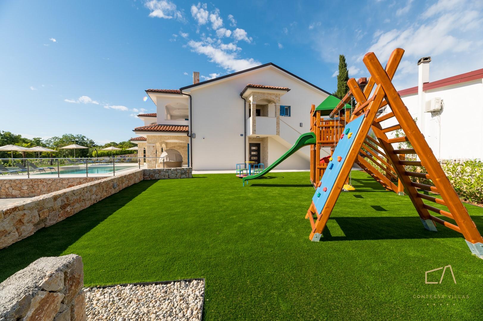 Ferienwohnung Luxury Apartments Loma  / Luxury Apartment Loma Three (2807070), Sveti Vid-Miholjice, Insel Krk, Kvarner, Kroatien, Bild 47