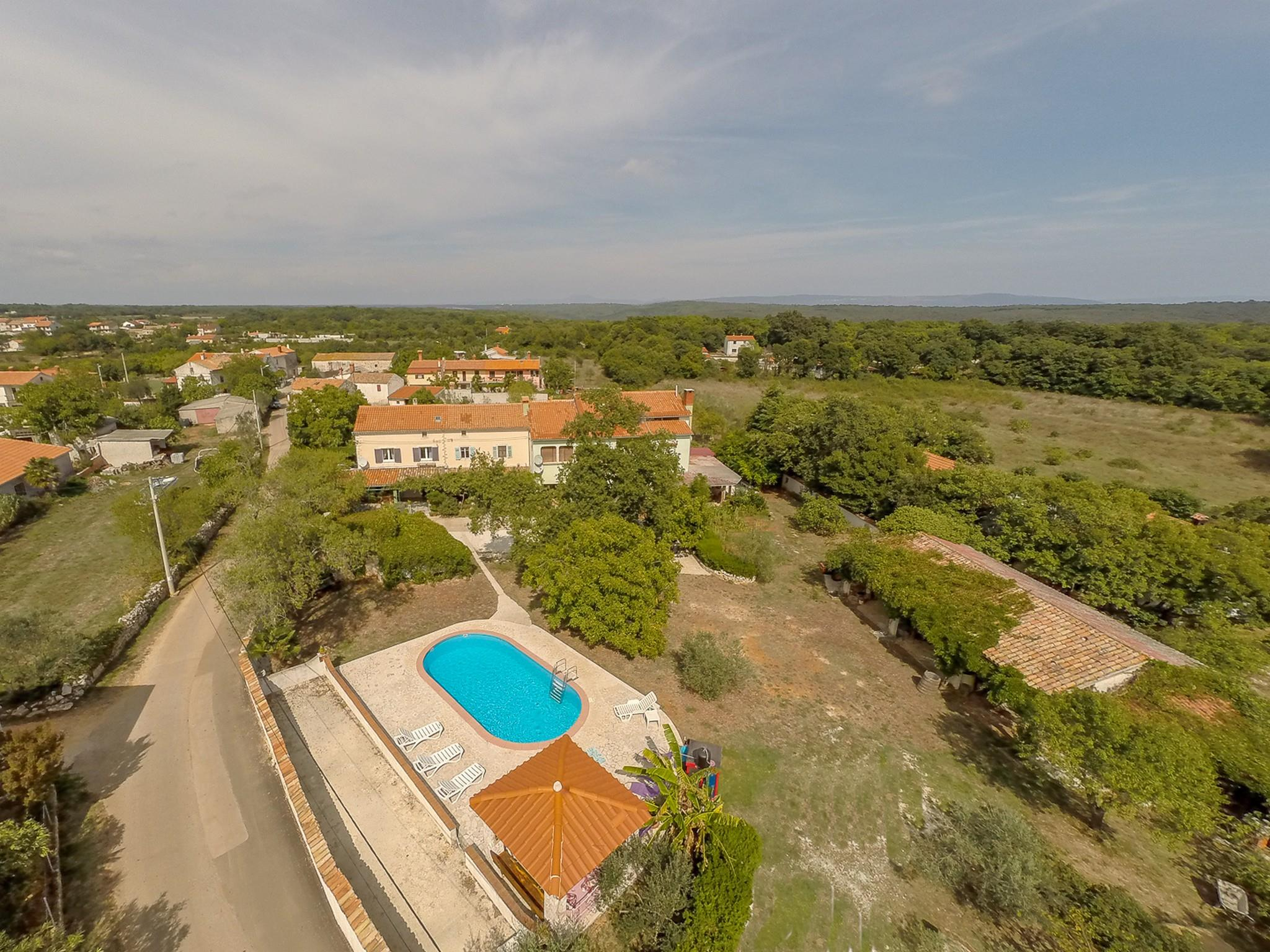 Holiday house Villa Marina Valtura / Holiday House Marina 124 (1764455), Pula, , Istria, Croatia, picture 2