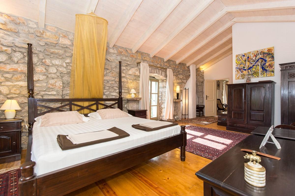Ferienhaus Villa Menta 1 auf der Insel Krk (2789273), Malinska, Insel Krk, Kvarner, Kroatien, Bild 25