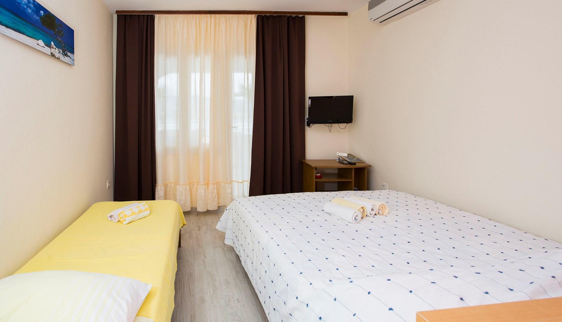 Ferienwohnung Apartments Ana / Studio A2 (1902968), Trogir, , Dalmatien, Kroatien, Bild 10