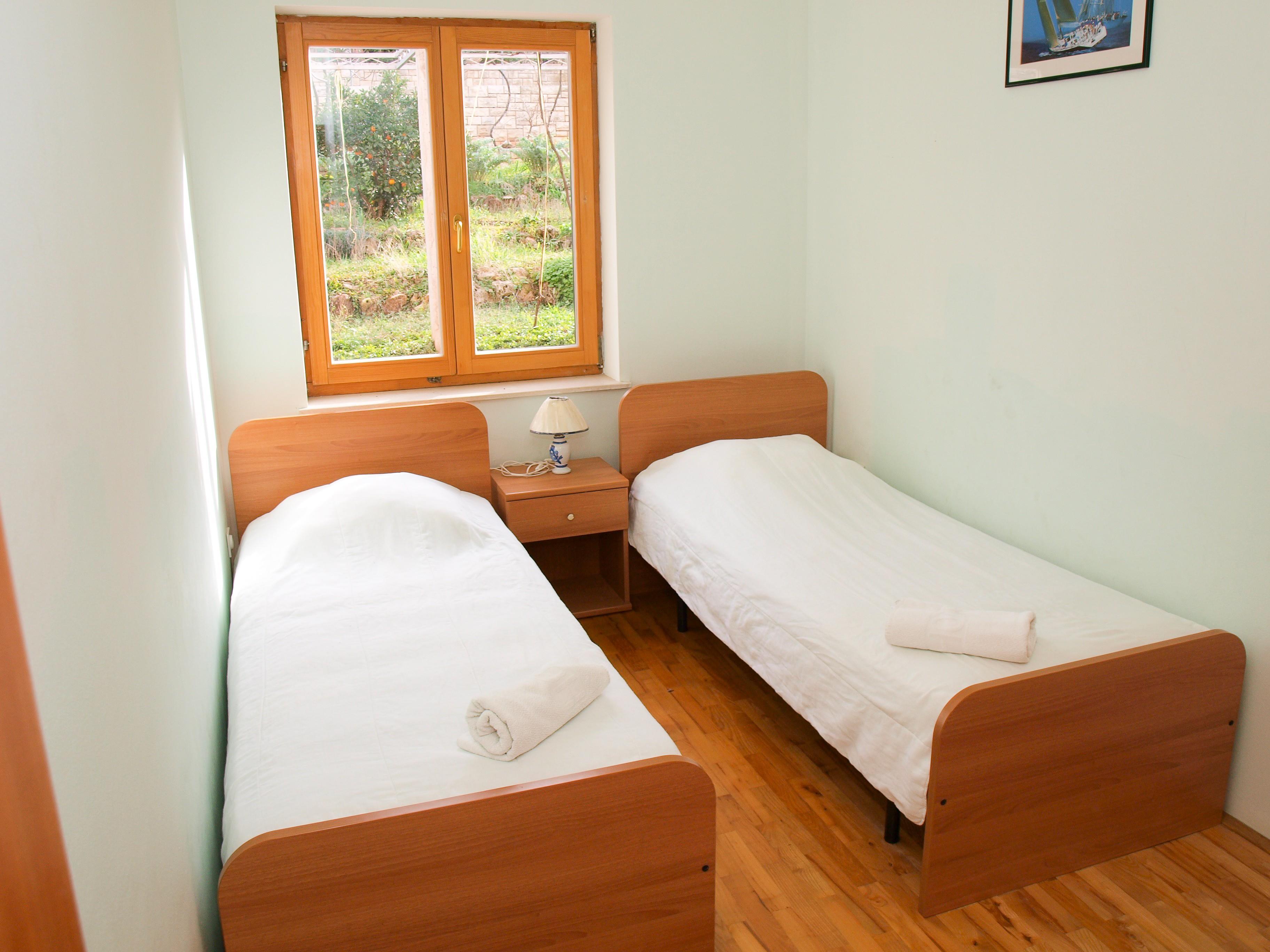 Holiday apartment Apartments `anti / Two bedroom A6 (1867683), Postira, Island of Brac, Dalmatia, Croatia, picture 7