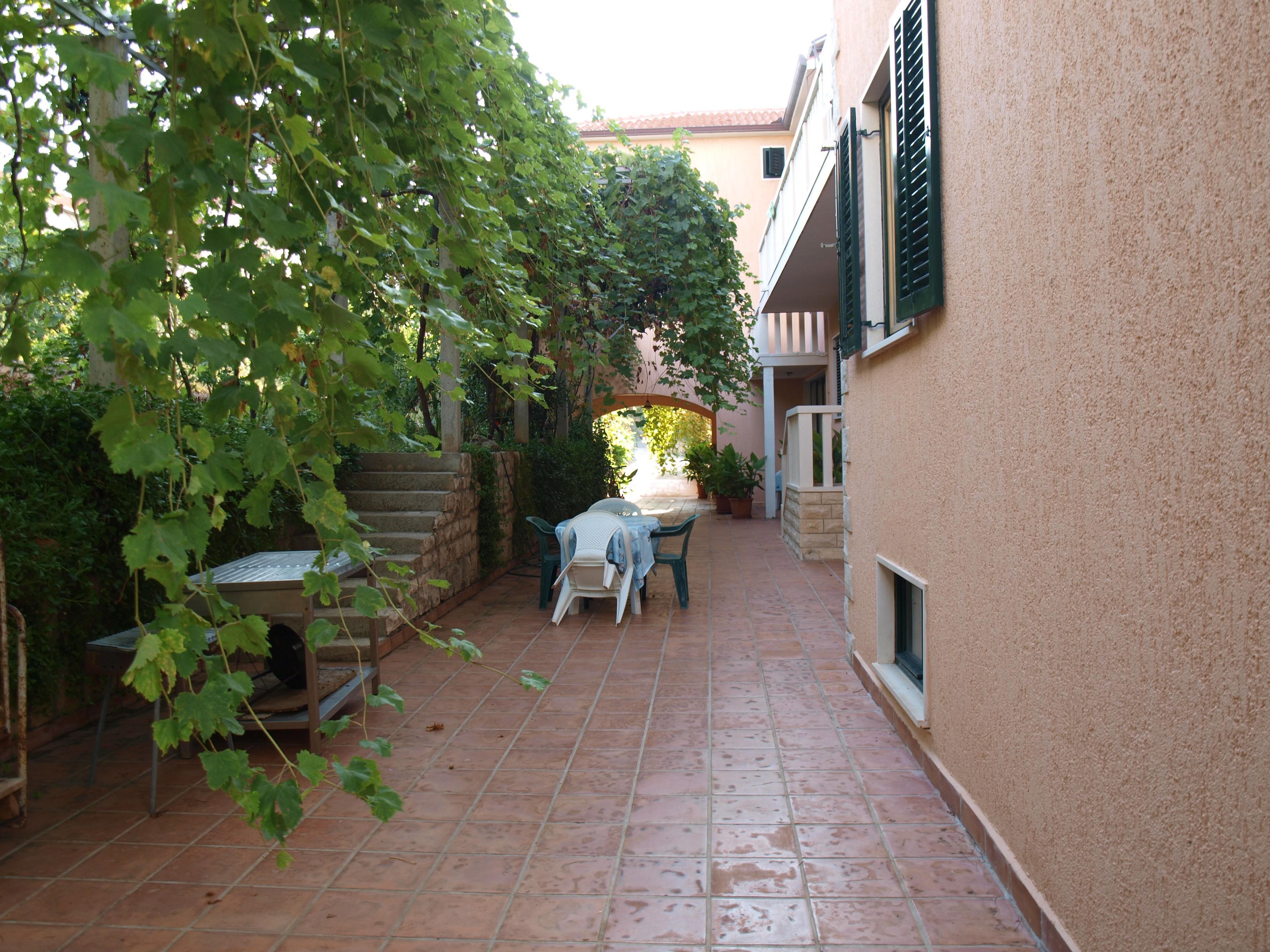 Holiday apartment Apartments `anti / Two bedroom A6 (1867683), Postira, Island of Brac, Dalmatia, Croatia, picture 6
