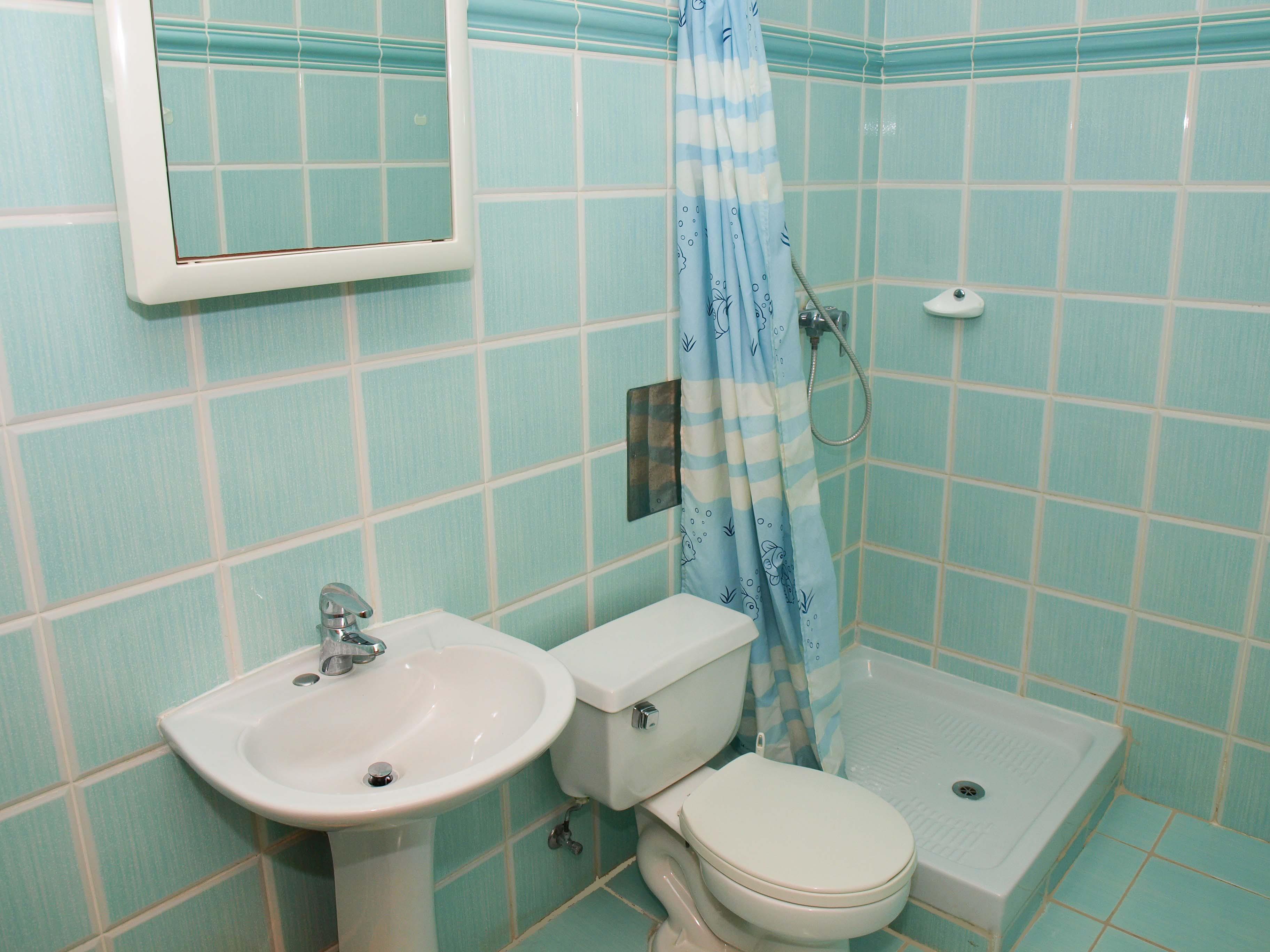 Holiday apartment Apartments `anti / Two bedroom A6 (1867683), Postira, Island of Brac, Dalmatia, Croatia, picture 12