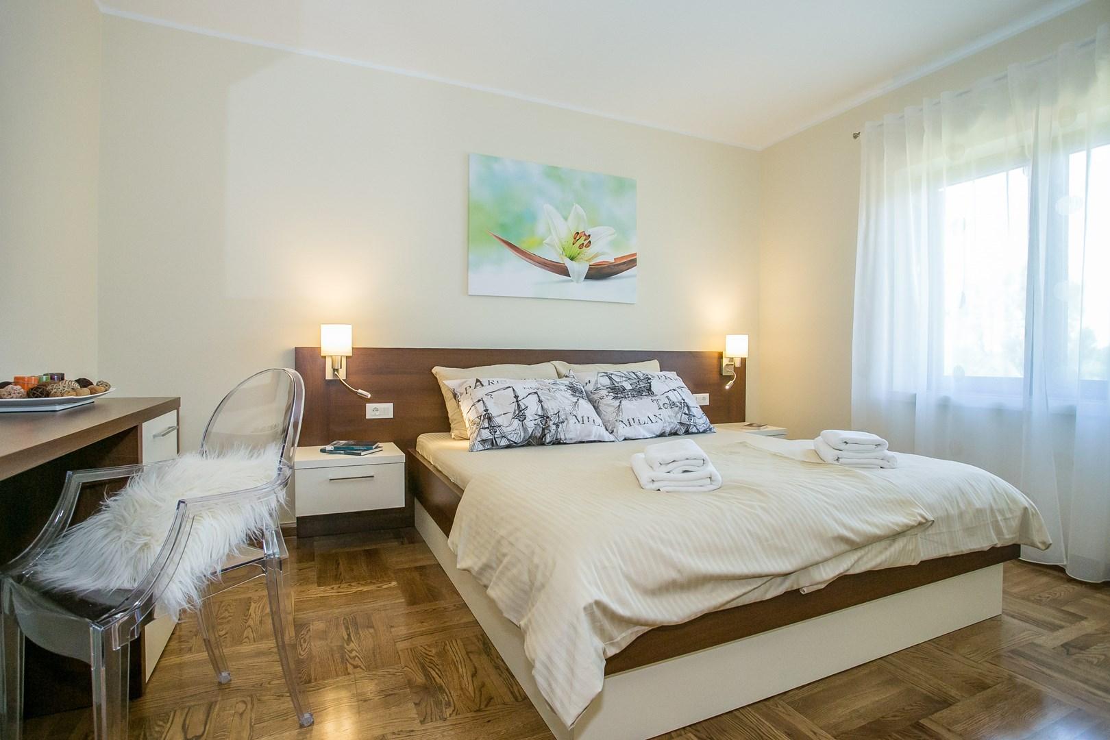 Ferienwohnung Schön eingerichtete Wohnung Stanko I mit Balkon (2191316), Vrvari, , Istrien, Kroatien, Bild 28