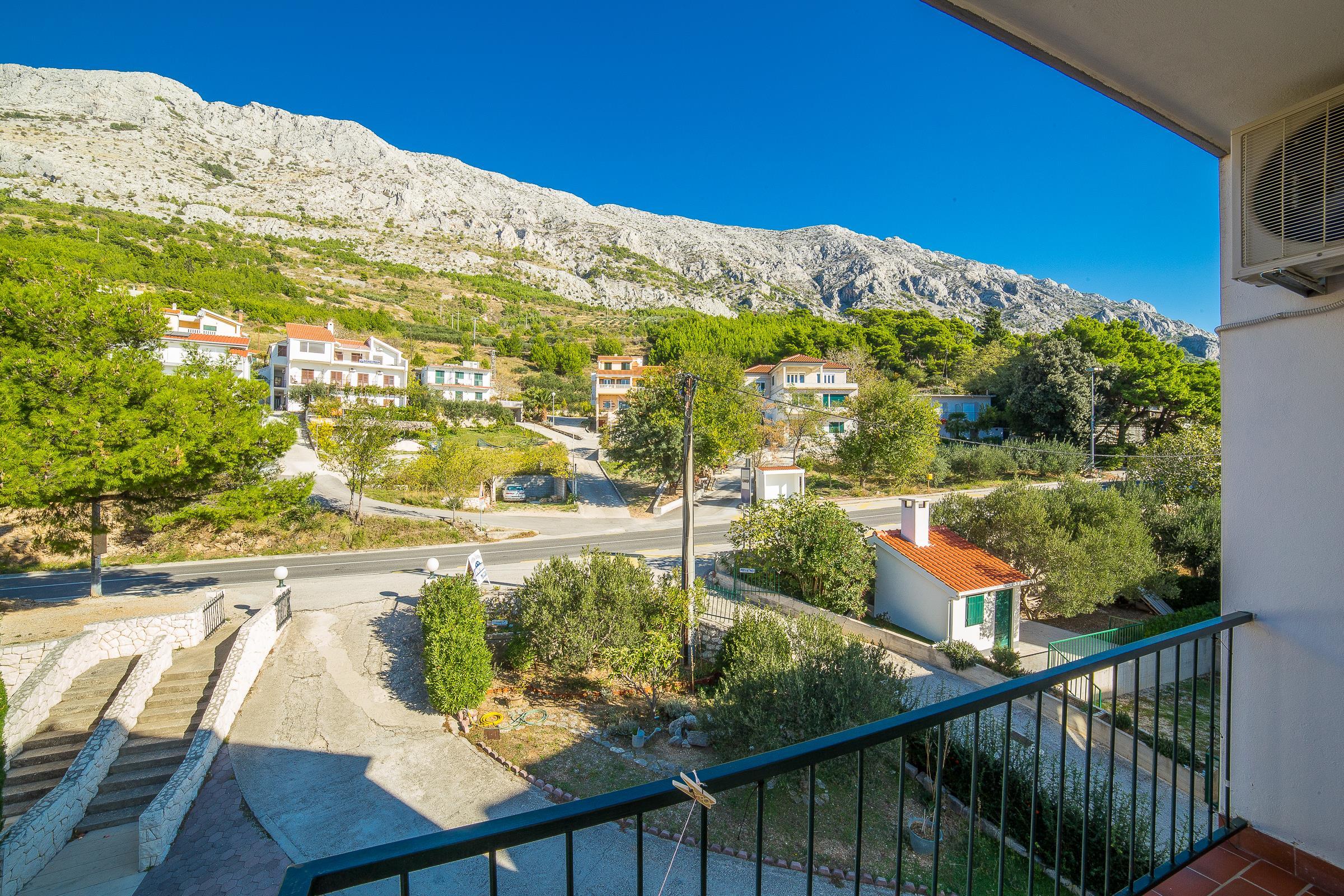 Holiday apartment Apartments Medi / One bedroom A5 (1851176), Omiš, , Dalmatia, Croatia, picture 8