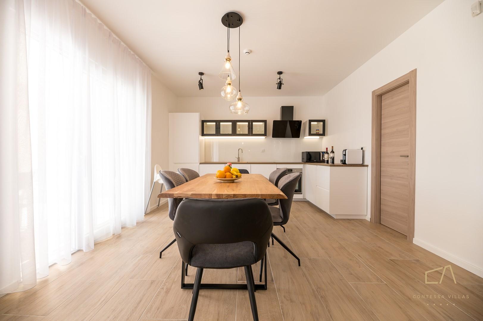 Ferienwohnung Luxury Apartments Loma  / Luxury Apartment Loma Three (2807070), Sveti Vid-Miholjice, Insel Krk, Kvarner, Kroatien, Bild 7