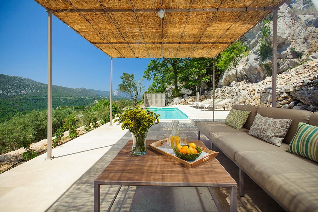 Ferienhaus  (2474393), Kostanje, , Dalmatien, Kroatien, Bild 6
