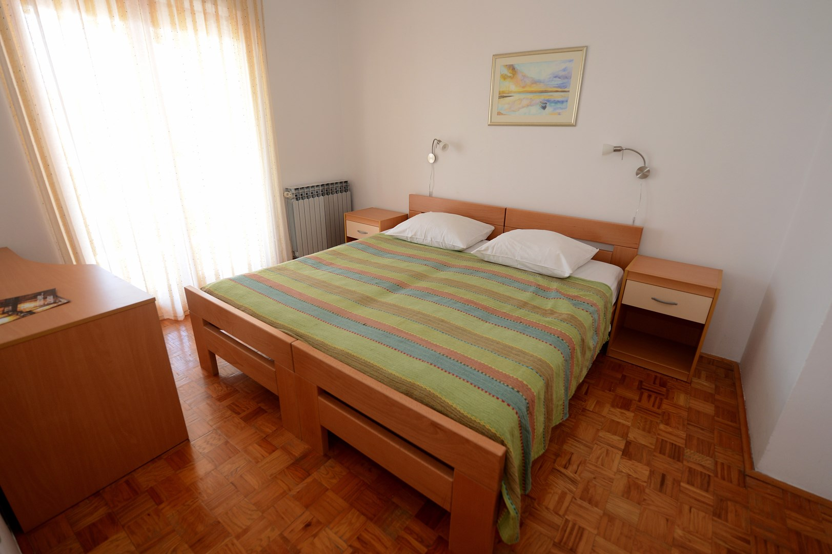 Holiday apartment Apartments Padrenostro / One bedroom A4 (1926461), Zadar, , Dalmatia, Croatia, picture 3