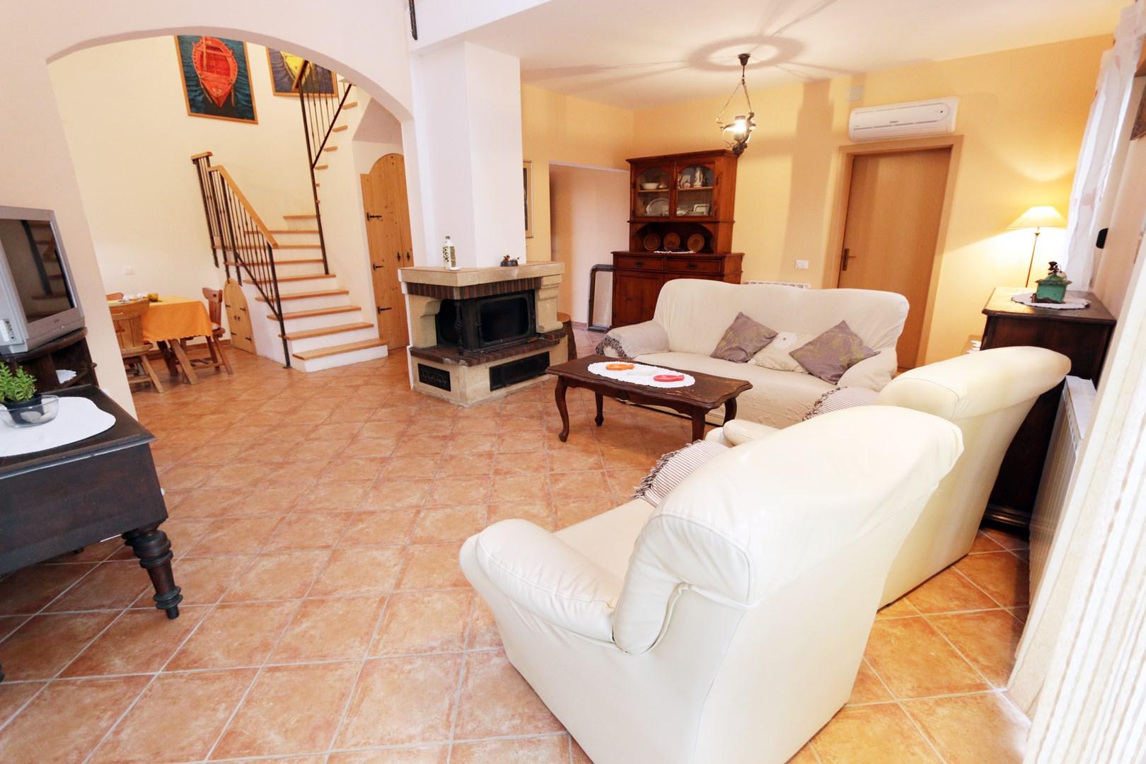 Ferienwohnung Apartments Maya / Two bedroom Apartment White A1 (1740092), Medulin, , Istrien, Kroatien, Bild 19
