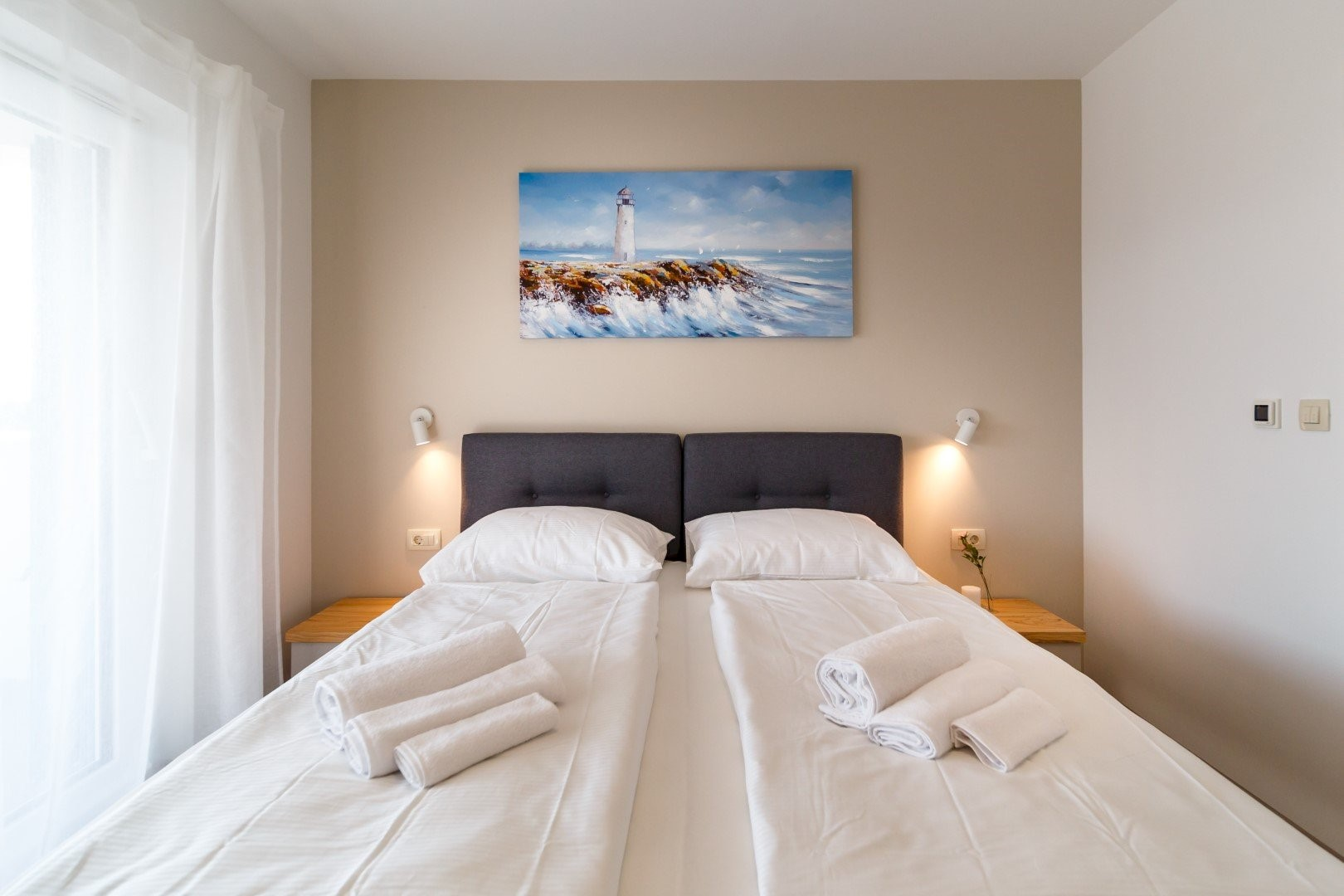 Ferienhaus Luxury Villa Loma 1 (2586644), Sveti Vid-Miholjice, Insel Krk, Kvarner, Kroatien, Bild 17