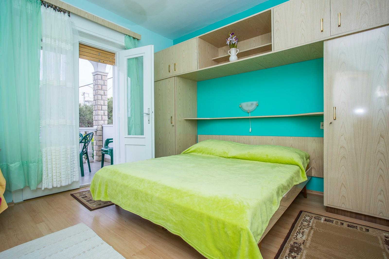 Holiday apartment Apartments Pende / Two Bedrooms A4 (1913050), Rab, Island of Rab, Kvarner, Croatia, picture 12