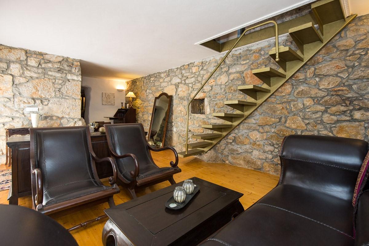 Ferienhaus Villa Menta 1 auf der Insel Krk (2789273), Malinska, Insel Krk, Kvarner, Kroatien, Bild 18