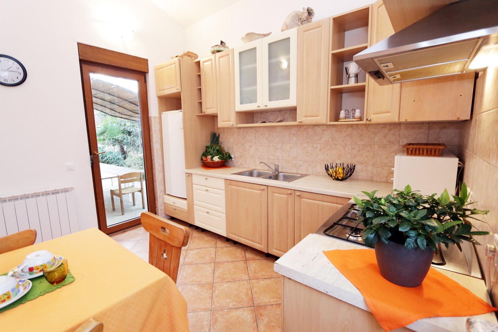 Ferienwohnung Apartments Maya / Two bedroom Apartment White A1 (1740092), Medulin, , Istrien, Kroatien, Bild 27