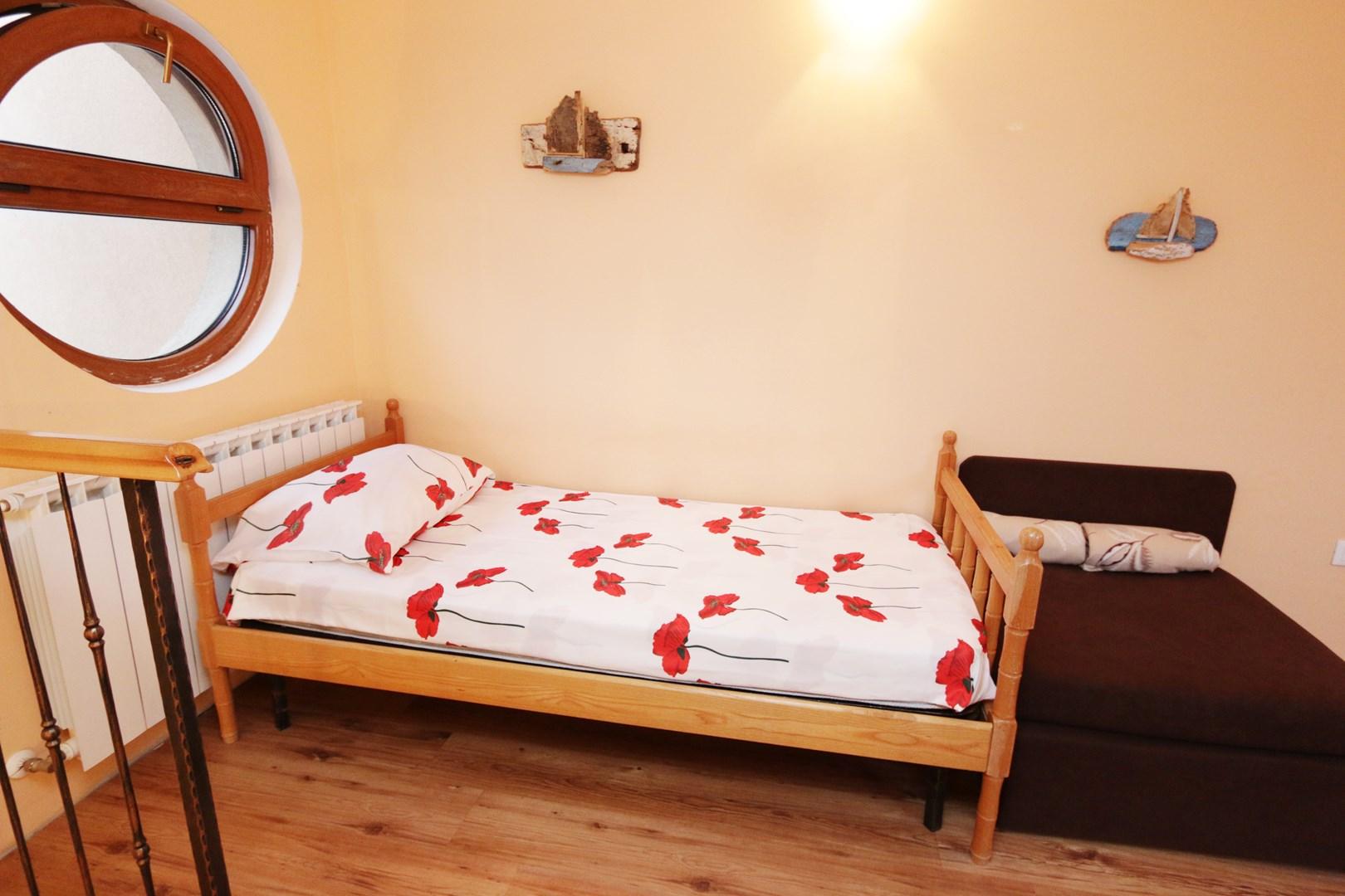 Ferienwohnung Apartments Maya / Two bedroom Apartment White A1 (1740092), Medulin, , Istrien, Kroatien, Bild 21