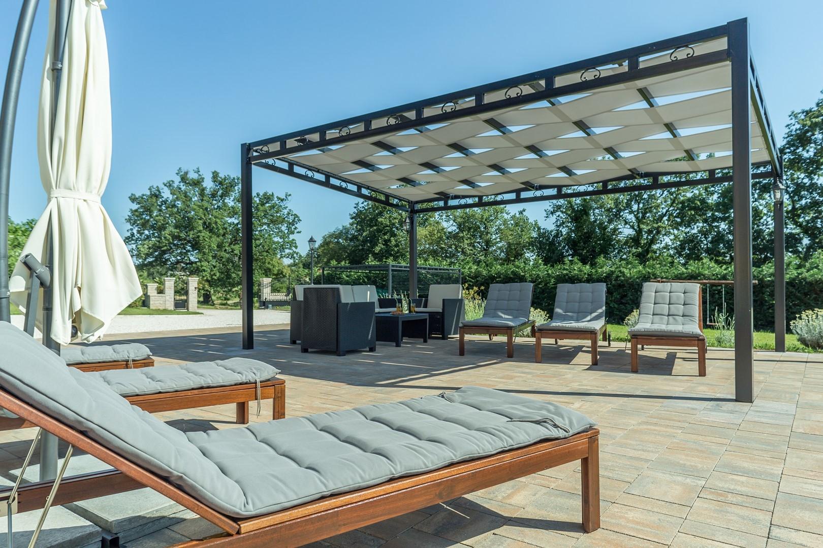 Ferienhaus Villa Elida mit Pool in abgelegene Lage - Zentral-Istrien (2789996), Pazin, , Istrien, Kroatien, Bild 33