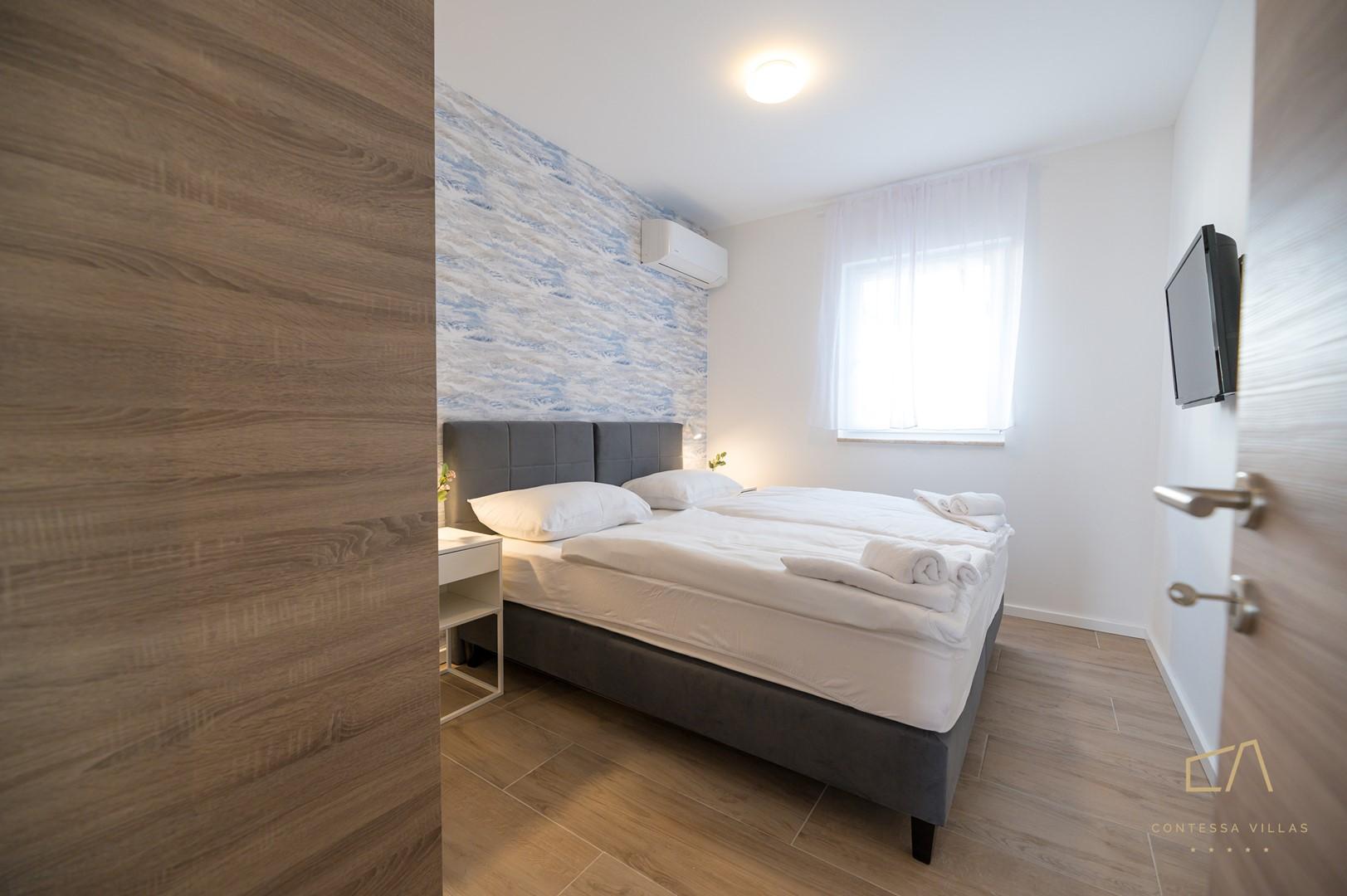 Ferienwohnung Luxury Apartments Loma  / Luxury Apartment Loma Three (2807070), Sveti Vid-Miholjice, Insel Krk, Kvarner, Kroatien, Bild 18