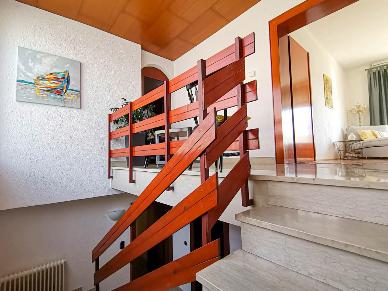 Ferienhaus Gemutliches Haus Magnolia fur 2 Familien oder grossere Gruppen. (2790033), Medulin, , Istrien, Kroatien, Bild 31