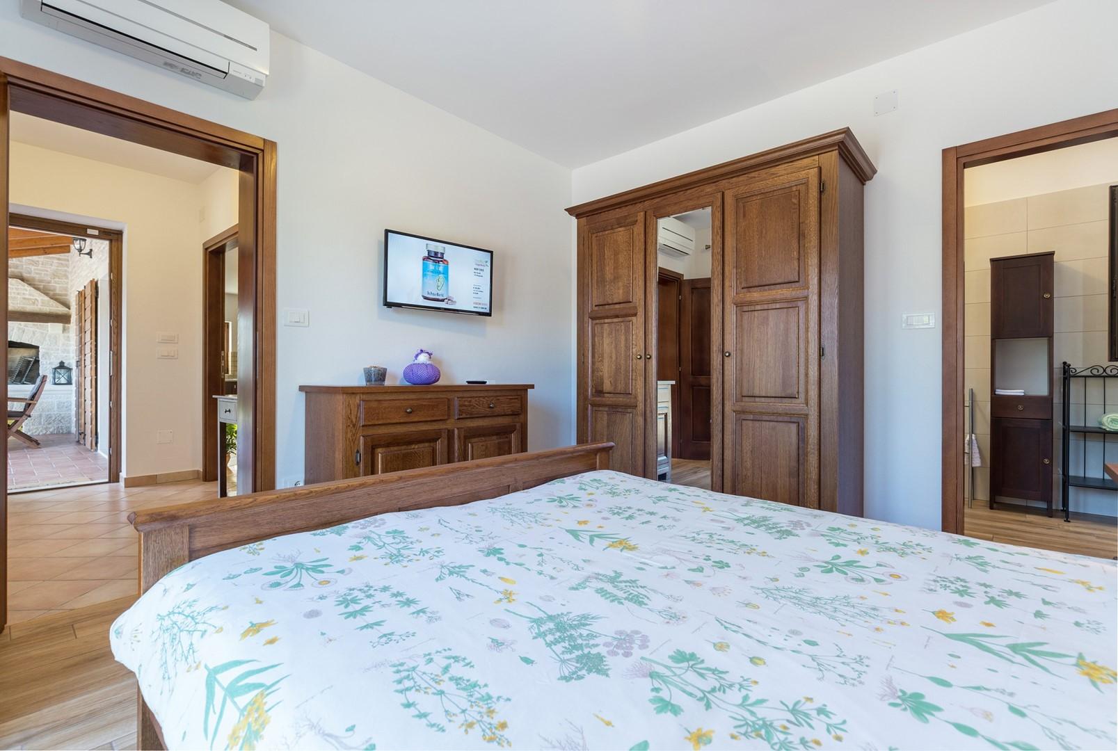 Ferienhaus Villa Elida mit Pool in abgelegene Lage - Zentral-Istrien (2789996), Pazin, , Istrien, Kroatien, Bild 21