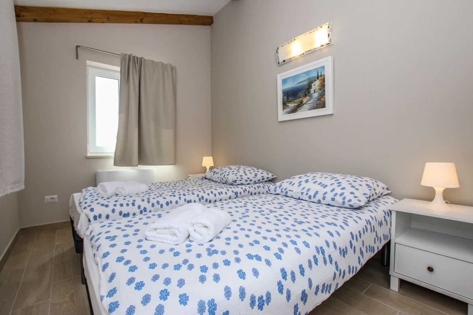 Ferienhaus Villa Cecilia mit privatem Pool in der Nähe von Aquacolors (2240240), Mugeba, , Istrien, Kroatien, Bild 15