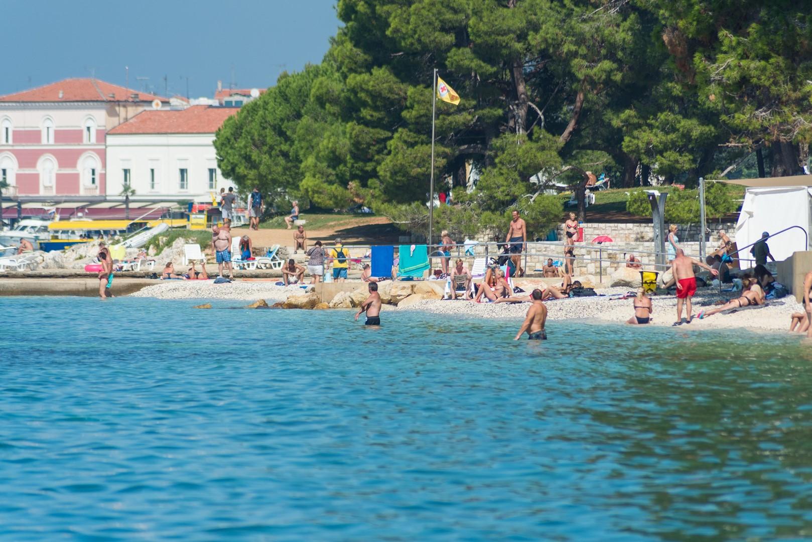 Ferienwohnung Apartnent Nensi mit Balkon (2080952), Vrvari, , Istrien, Kroatien, Bild 22
