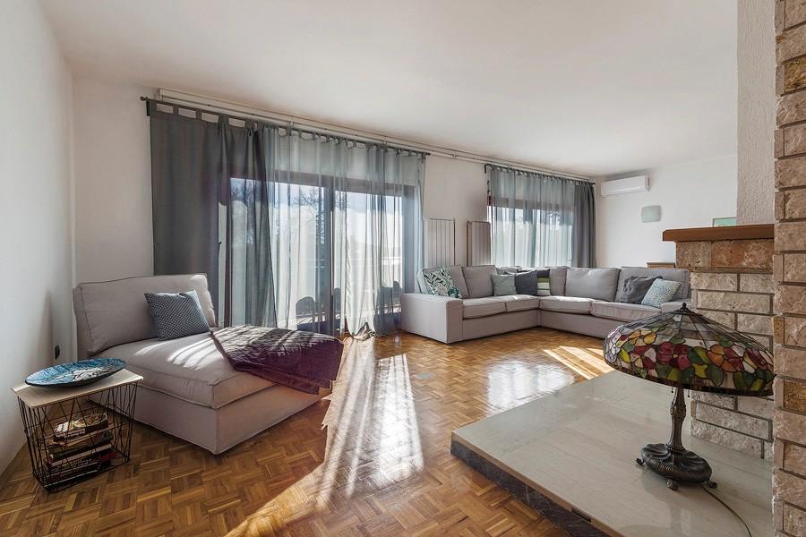 Ferienhaus Gemutliches Haus Magnolia fur 2 Familien oder grossere Gruppen. (2790033), Medulin, , Istrien, Kroatien, Bild 11