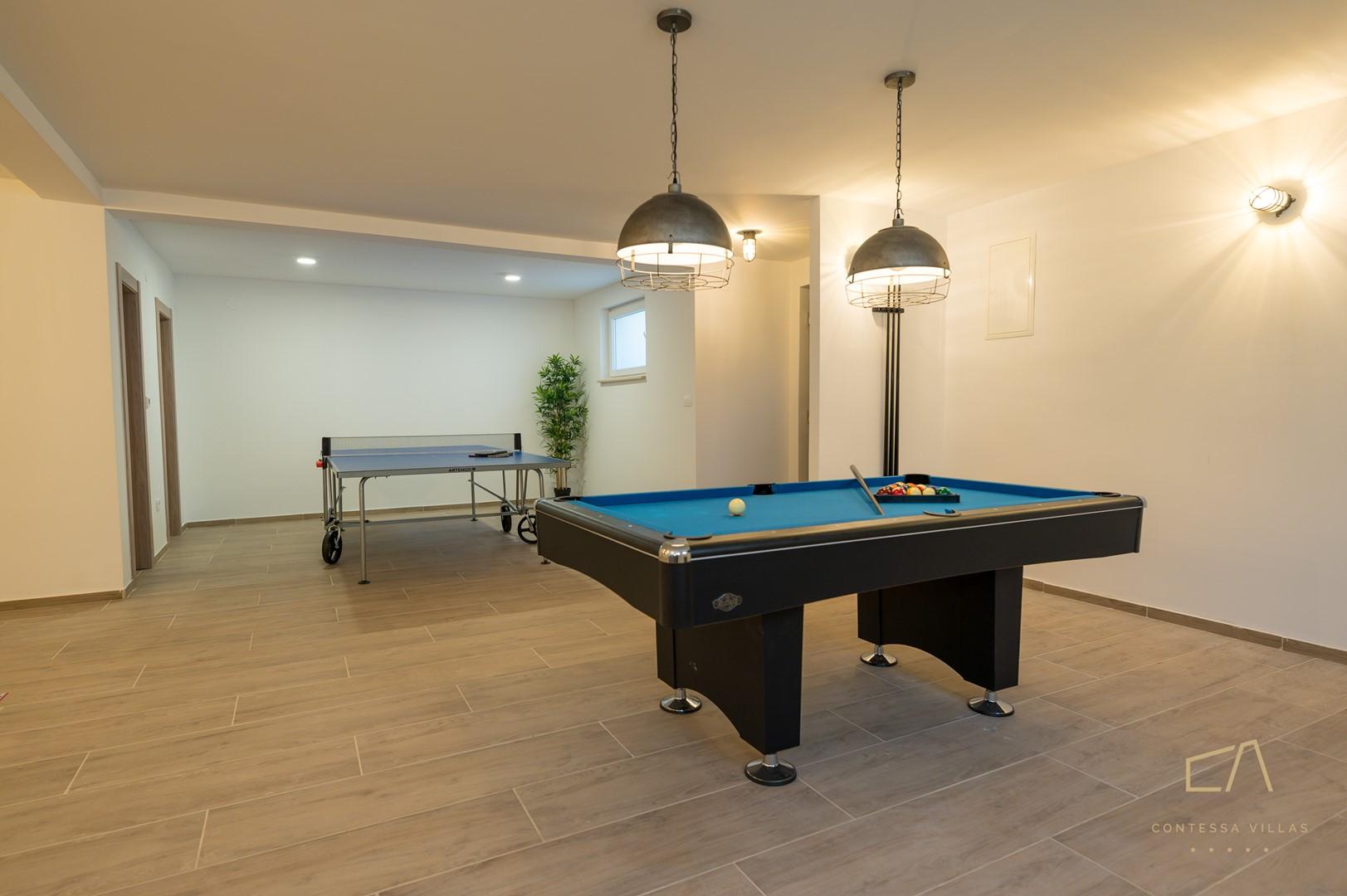 Ferienwohnung Luxury Apartments Loma  / Luxury Apartment Loma Three (2807070), Sveti Vid-Miholjice, Insel Krk, Kvarner, Kroatien, Bild 35