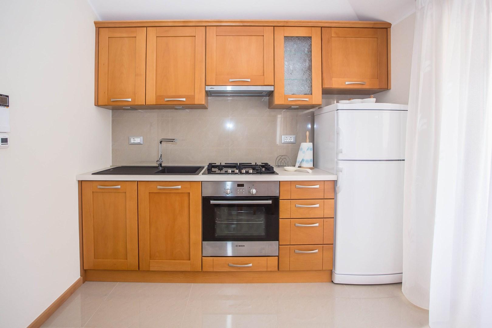 Ferienwohnung Apartment Stanko II mit 1 Schlafzimmer und Balkon (2281012), Vrvari, , Istrien, Kroatien, Bild 8