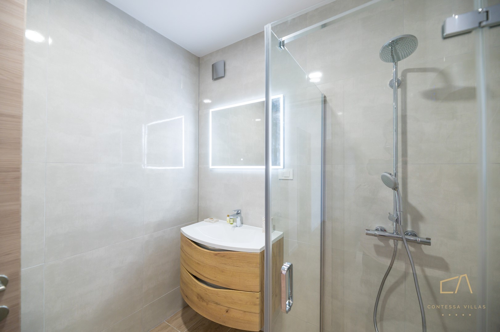 Ferienwohnung Luxury Apartments Loma  / Luxury Apartment Loma Three (2807070), Sveti Vid-Miholjice, Insel Krk, Kvarner, Kroatien, Bild 20