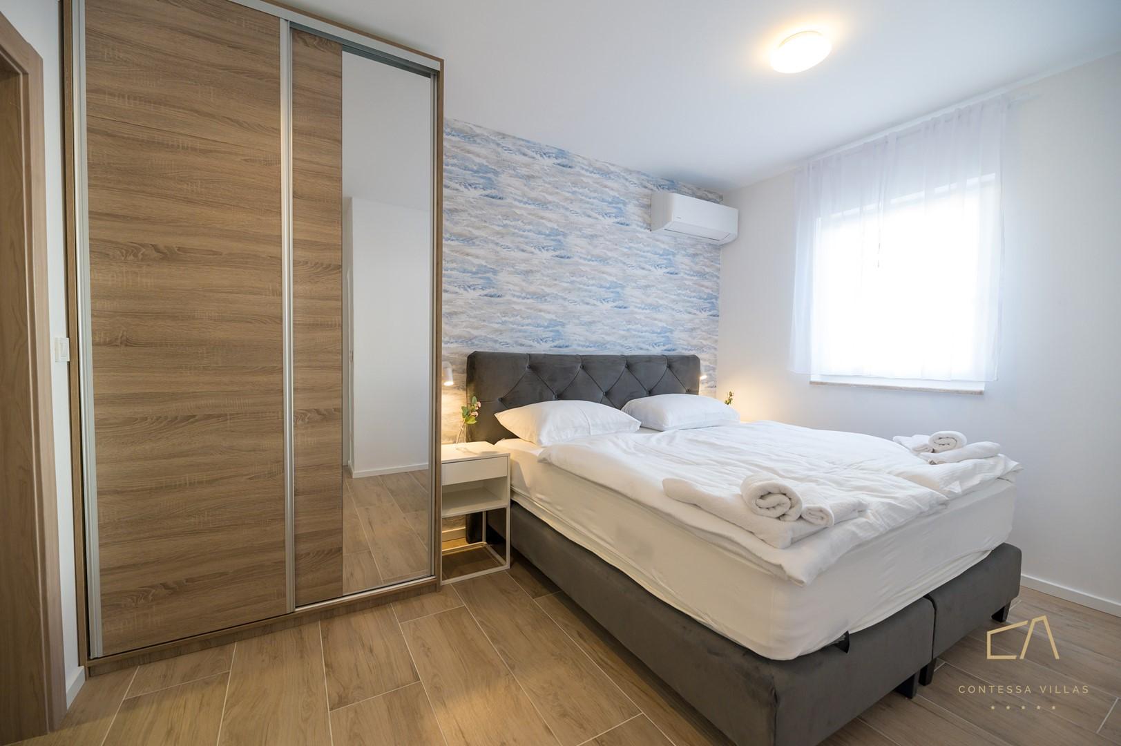 Ferienwohnung Luxury Apartments Loma  / Luxury Apartment Loma Three (2807070), Sveti Vid-Miholjice, Insel Krk, Kvarner, Kroatien, Bild 26