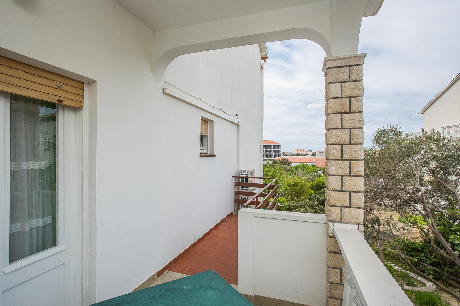 Holiday apartment Apartments Pende / Two Bedrooms A4 (1913050), Rab, Island of Rab, Kvarner, Croatia, picture 16