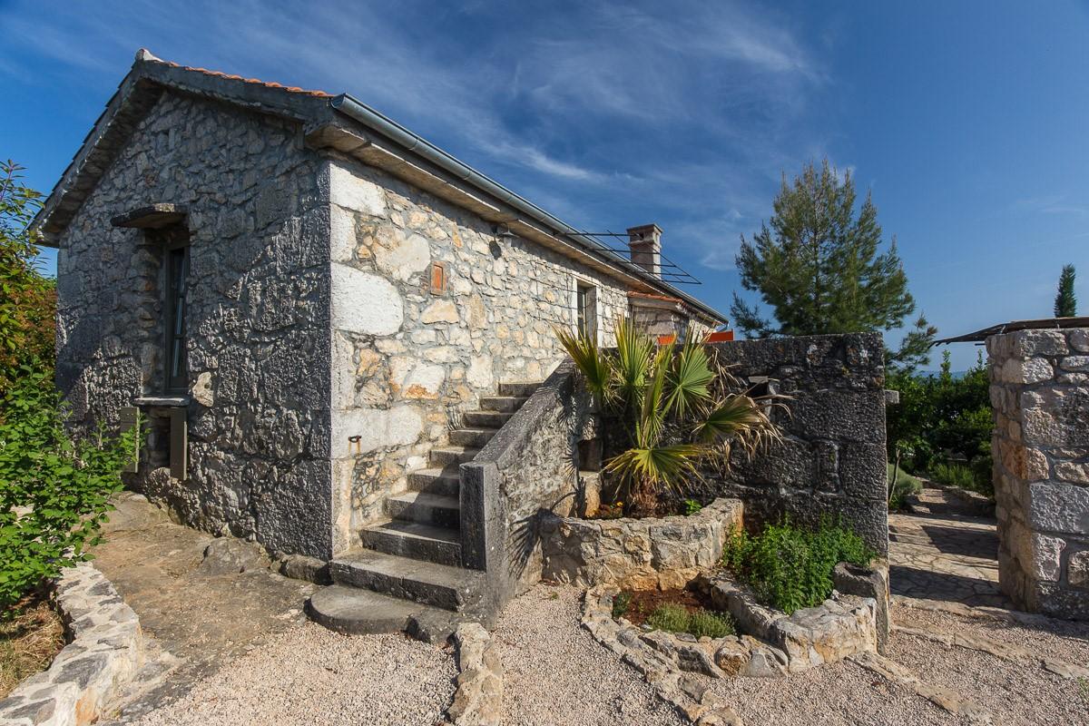 Ferienhaus Villa Menta 1 auf der Insel Krk (2789273), Malinska, Insel Krk, Kvarner, Kroatien, Bild 12