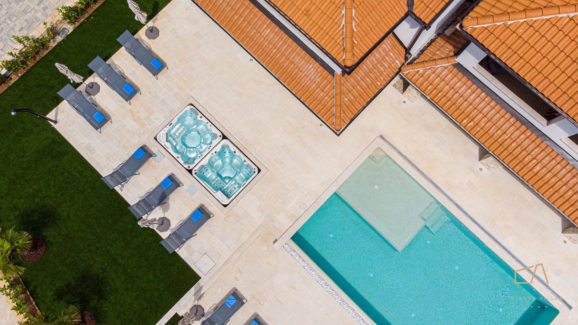 Ferienwohnung Luxury Apartments Loma  / Luxury Apartment Loma Three (2807070), Sveti Vid-Miholjice, Insel Krk, Kvarner, Kroatien, Bild 58