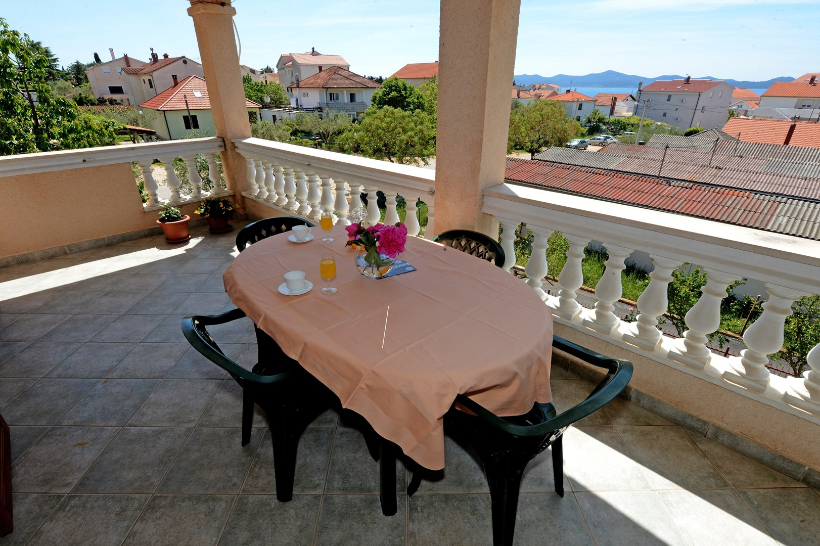 Holiday apartment Apartments Padrenostro / One bedroom A4 (1926461), Zadar, , Dalmatia, Croatia, picture 1