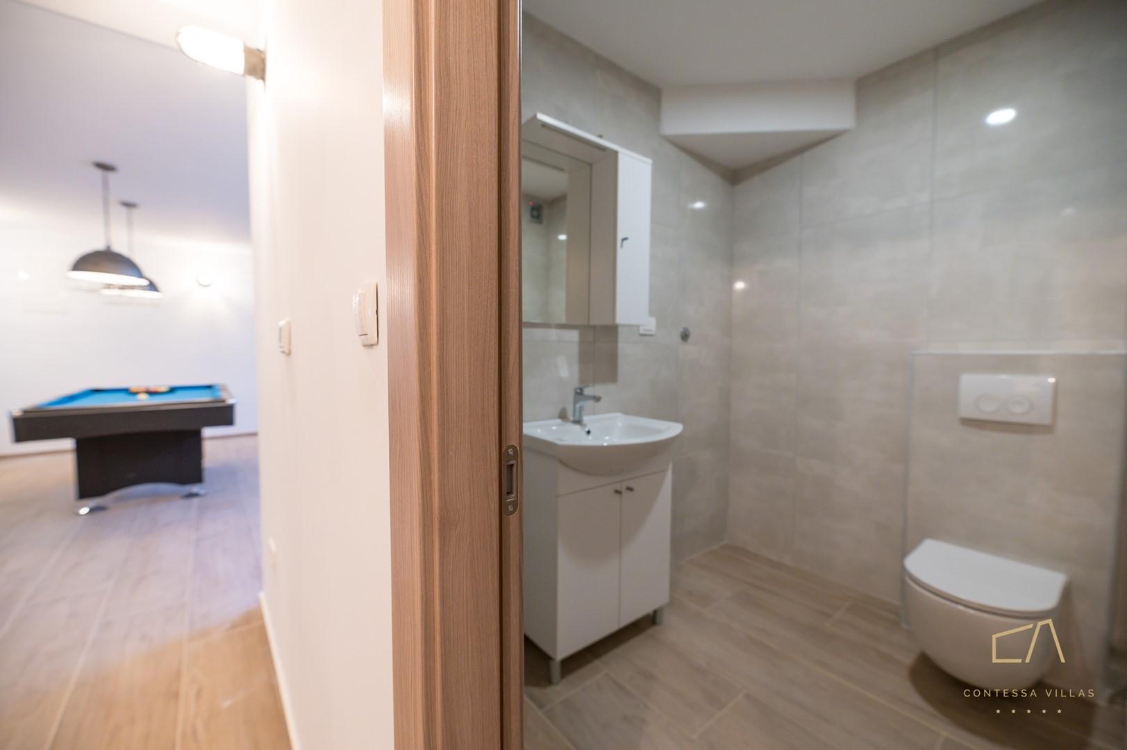 Ferienwohnung Luxury Apartments Loma  / Luxury Apartment Loma Three (2807070), Sveti Vid-Miholjice, Insel Krk, Kvarner, Kroatien, Bild 41