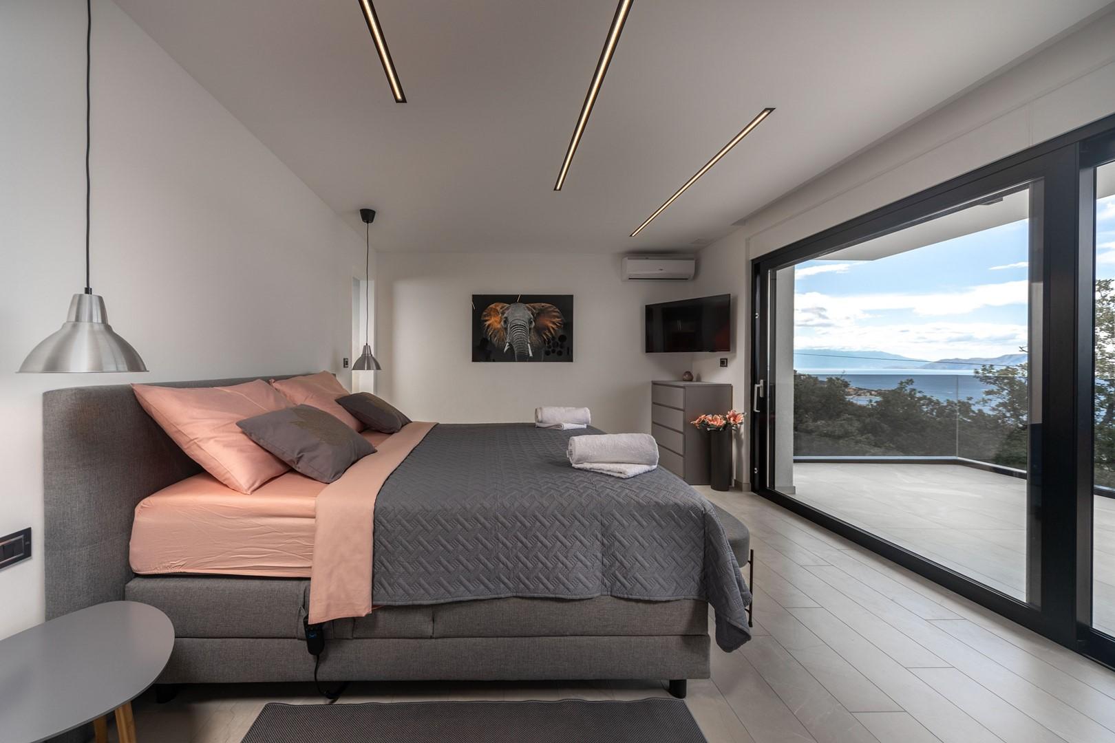 Maison de vacances Deluxe Villa Provvidenza with breathtaking Sea View (2819510), Crikvenica, , Kvarner, Croatie, image 21