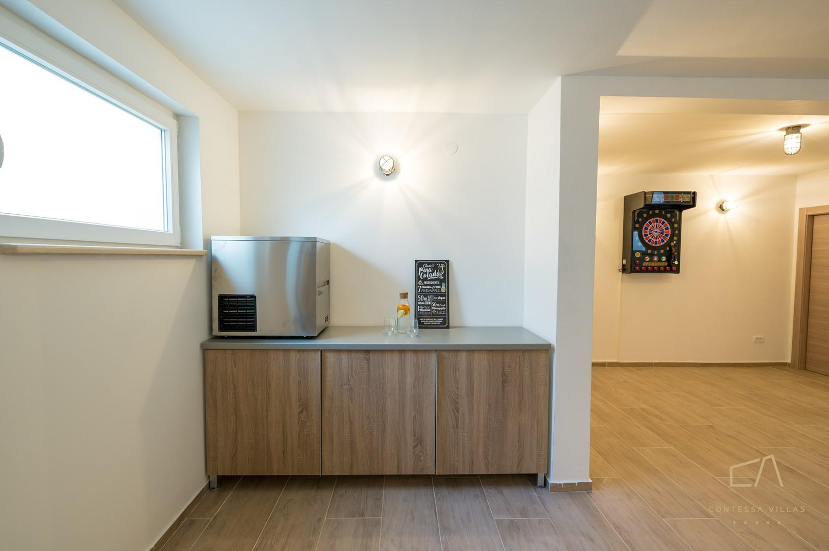 Ferienwohnung Luxury Apartments Loma  / Luxury Apartment Loma Three (2807070), Sveti Vid-Miholjice, Insel Krk, Kvarner, Kroatien, Bild 34