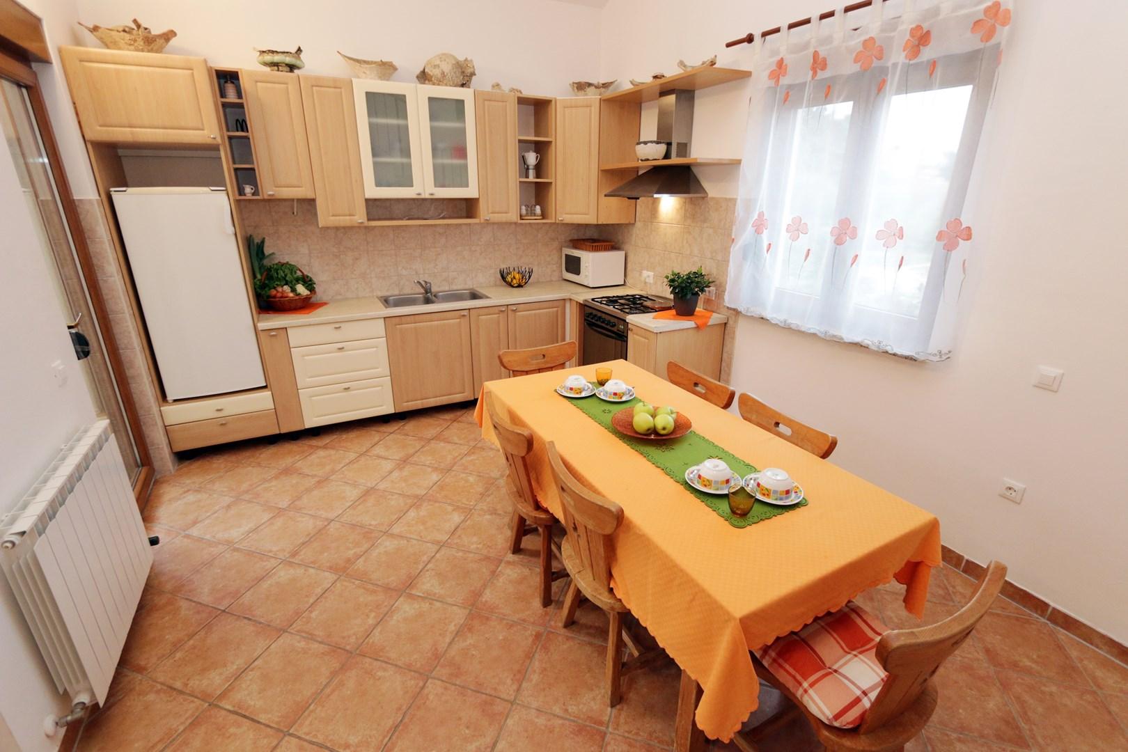 Ferienwohnung Apartments Maya / Two bedroom Apartment White A1 (1740092), Medulin, , Istrien, Kroatien, Bild 25