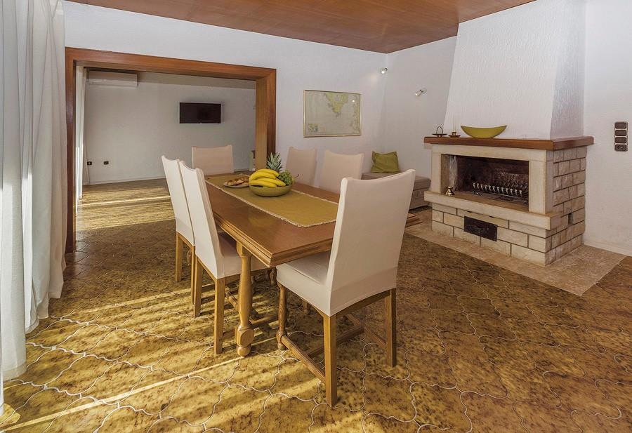 Ferienhaus Gemutliches Haus Magnolia fur 2 Familien oder grossere Gruppen. (2790033), Medulin, , Istrien, Kroatien, Bild 3