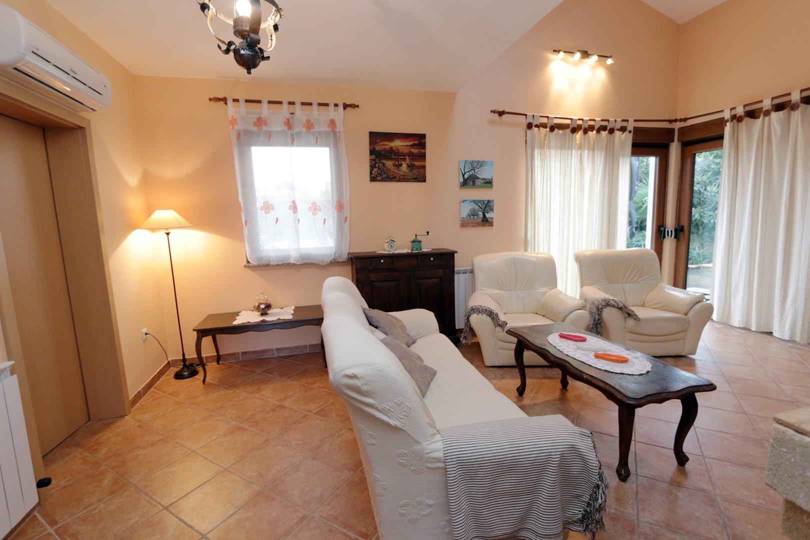 Ferienwohnung Apartments Maya / Two bedroom Apartment White A1 (1740092), Medulin, , Istrien, Kroatien, Bild 15