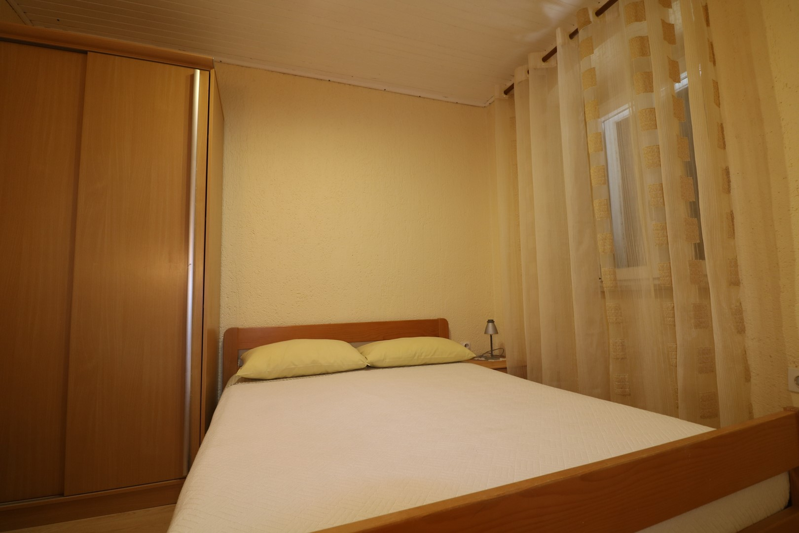 Ferienwohnung Apartments Ivo with the Sea View / Apartment Ivo with Beautiful Sea View (2616230), Baška, Insel Krk, Kvarner, Kroatien, Bild 13