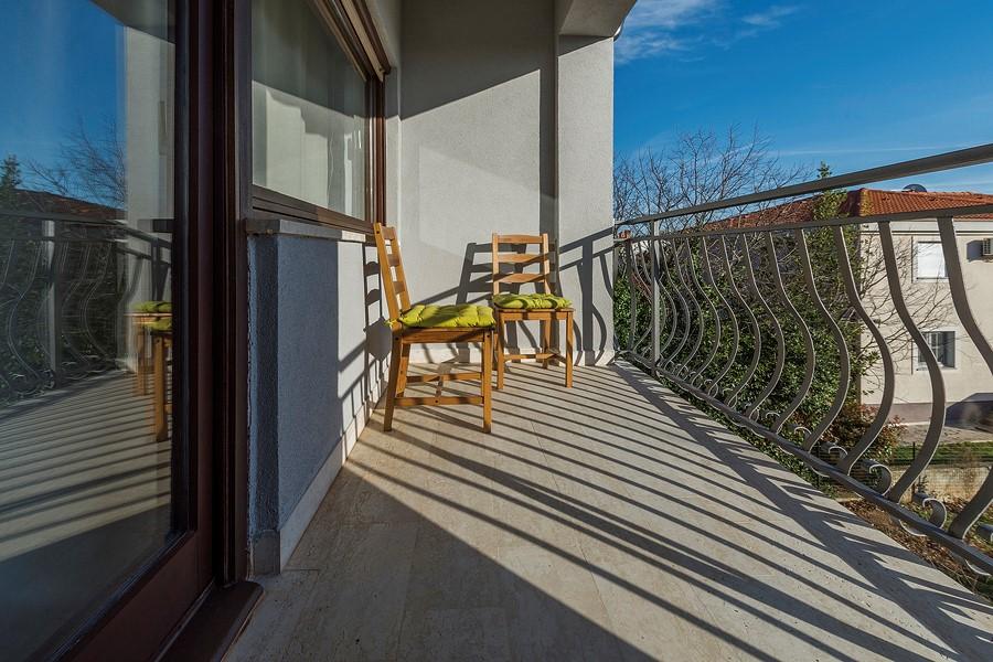 Ferienhaus Gemutliches Haus Magnolia fur 2 Familien oder grossere Gruppen. (2790033), Medulin, , Istrien, Kroatien, Bild 2