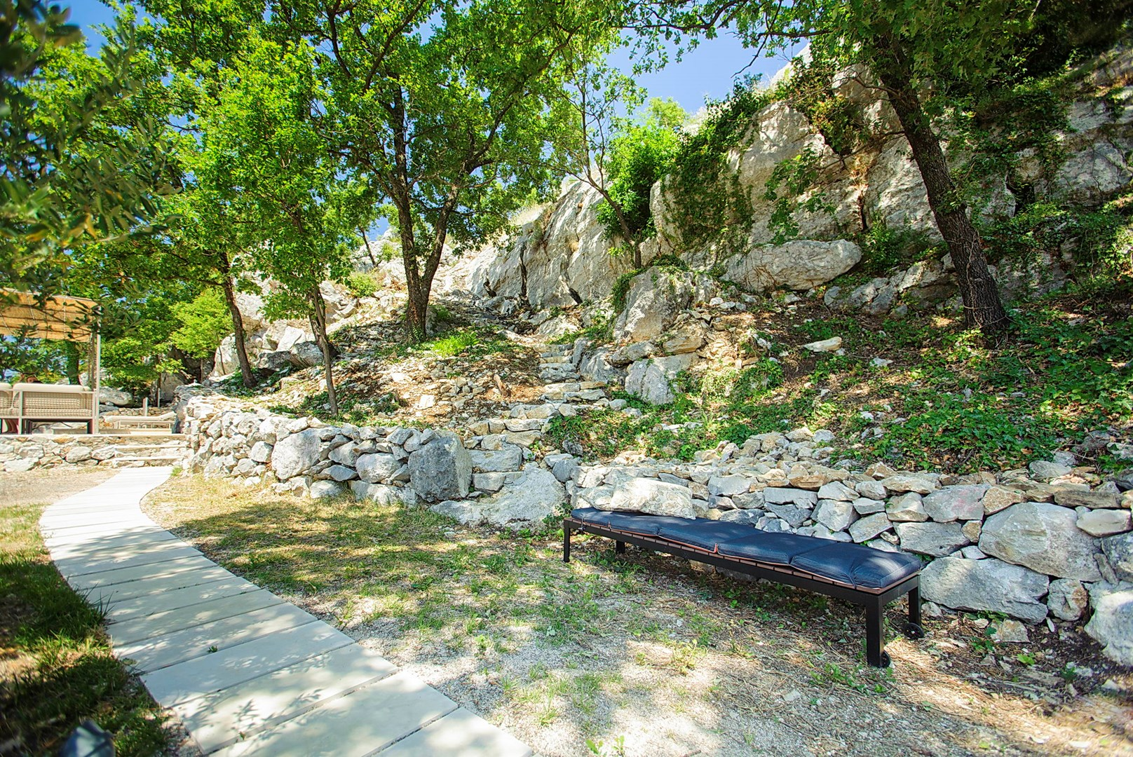 Ferienhaus  (2474393), Kostanje, , Dalmatien, Kroatien, Bild 43
