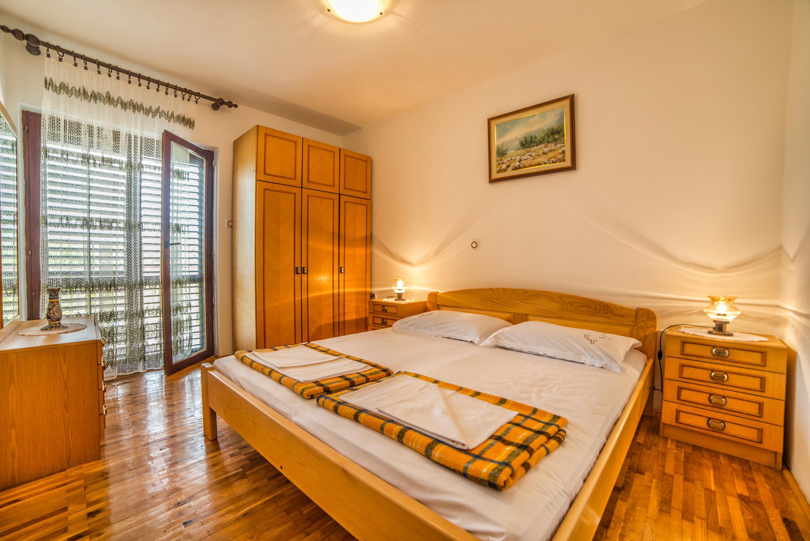 Ferienwohnung Apartments Grozdana / Two Bedrooms Niko 2 (1869133), Crikvenica, , Kvarner, Kroatien, Bild 10