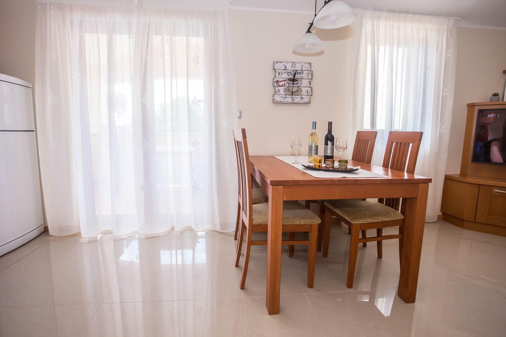 Ferienwohnung Apartment Stanko II mit 1 Schlafzimmer und Balkon (2281012), Vrvari, , Istrien, Kroatien, Bild 16